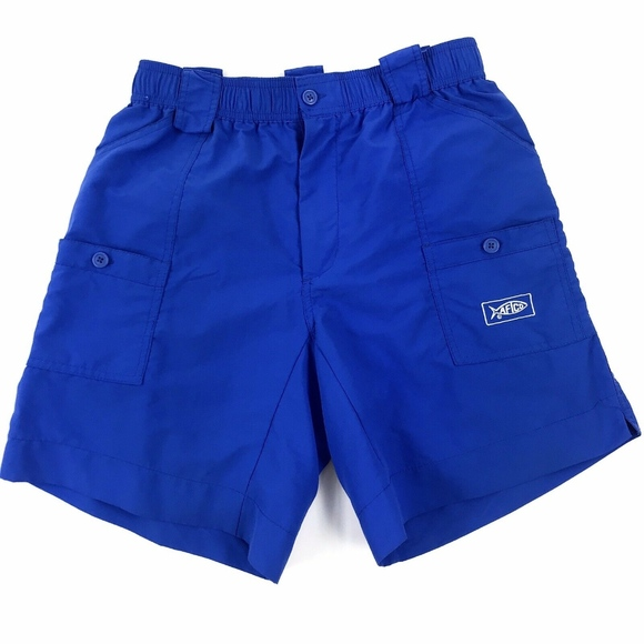 AFTCO Other - AFTCO Quick Dry Cargo Fishing Shorts 32